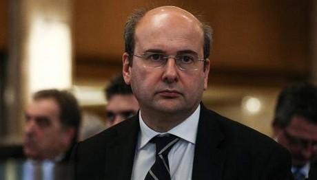 Χατζηδάκης: Με τον τρισκατάρατο Σαμαρά είχαμε ανάπτυξη και όχι capital controls