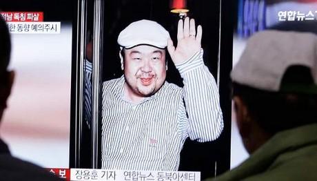 Με όπλο μαζικής ΚΑΤΑΣΤΡΟΦΗΣ δολοφόνησαν το Κιμ Γιονγκ Ναμ