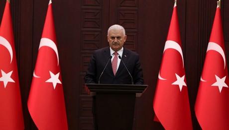Αντιδράσεις για την ομιλία Γιλντιρίμ σε Τούρκους της Γερμανίας στο Ομπερχάουζεν