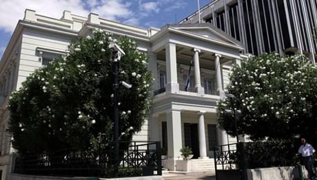 Η απάντηση του ελληνικού ΥΠΕΞ στην πρόκληση των Τούρκων για τα Δωδεκάνησα