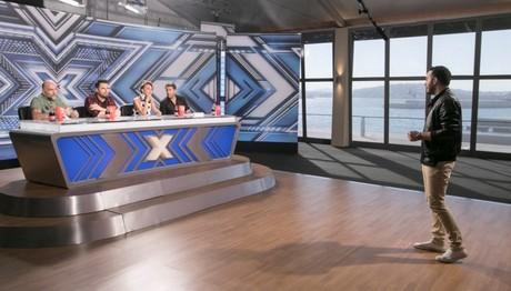 """ΔΕΙΤΕ τις ΠΡΩΤΕΣ φωτογραφίες από τις auditions του """"The X Factor 2"""""""