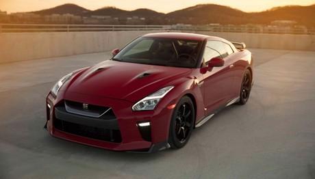 Που θα κάνει ντεμπούτο  το εκπληκτικό Nissan GT-R Track Edition
