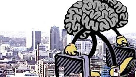 Στοιχεία-ΣΟΚ για το «brain-drain» στην Ελλάδα