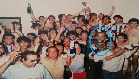 Θρήνος στον χώρο του Ελληνικού αθλητισμού! Πέθανε πρώην πρόεδρος ομάδας