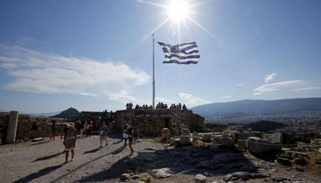 ΥΠΕΡΑΙΣΙΟΔΟΞΟ το Bloomberg! Η Ελλάδα θα πιάσει πρωτογενές πλεόνασμα πάνω από 5% το 2019