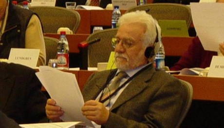 Έφυγε από τη ζωή ο πρώην ευρωβουλευτής της ΝΔ, Νίκος Βακάλης