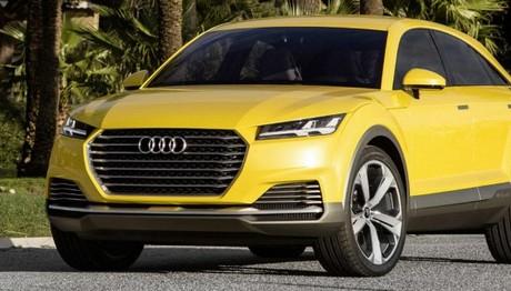 Πότε θα δούμε στους δρόμους το νέο Audi Q4