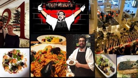 Ο Έλληνας που έγινε διάσημος σεφ στην Αυστραλία