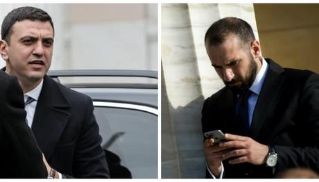 Τζανακόπουλος VS Κικίλιας στο twitter! Ο πρώτος καλεί σε τηλεοπτικό debate- Ο δεύτερος απαντά και... «Τα υπόλοιπα απόψε»