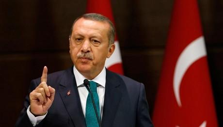 «Απειλές» Ερντογάν ΚΑΙ στη Βουλγαρία