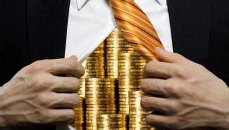 ΒΟΜΒΑ: Η παραοικονομία στην Ελλάδα έχει φτάσει τα 40 δισ. ευρώ ετησίως!