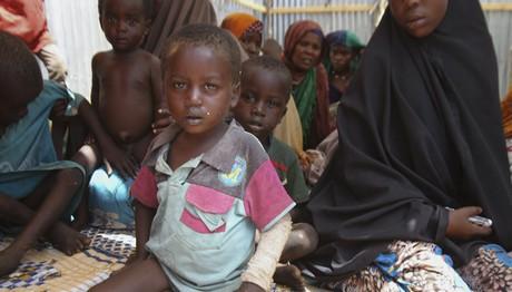 OHE:  H μεγαλύτερη ανθρωπιστική καταστροφή από το 1945 - Κινδυνεύουν 20 εκατομμύρια  ζωές!