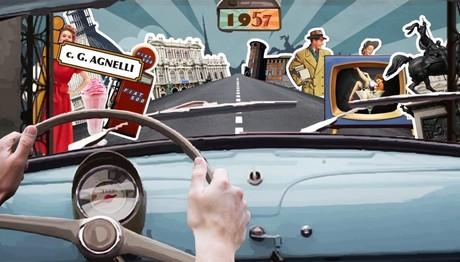 Τα 60 χρόνια ιστορίας του Fiat 500