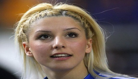 Xάλκινη η Παπαχρήστου- Δεύτερη επιτυχία για την Ελλάδα στο Ευρωπαϊκό πρωτάθλημα κλειστού στίβου