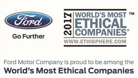 Ξέρετε ποια αυτοκινητοβιομηχανία είναι από τις πιο  ηθικές εταιρίες