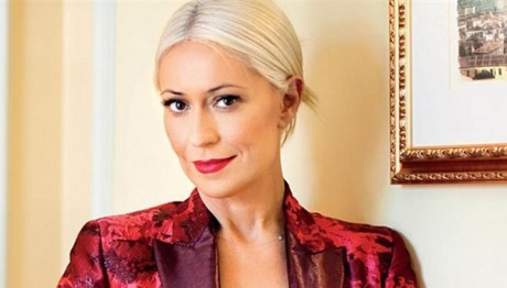 Μαρία Μπακοδήμου: To πάρτι έκπληξη για τα γενέθλιά της και η ΦΩΤΟ που ανέβασε με τους γιους της και τον πρώην άνδρα της!