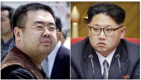 Βόρεια Κορέα Μαλαισία