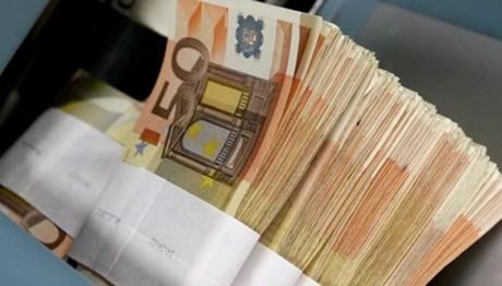Στα 1,6 δις ευρώ το ταμειακό πλεόνασμα το α' δίμηνο! Σχεδόν τετραπλάσιο απο πέρυσι