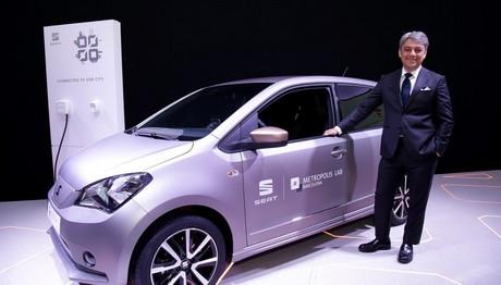 Η SEAT αποκάλυψε το όραμα της εταιρείας για το μέλλον της οδήγησης
