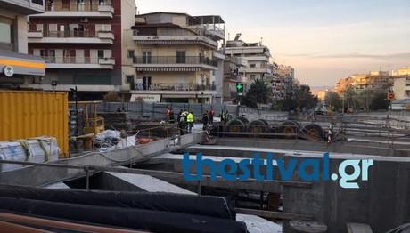 Ν. Ηλιόπουλος: Για το ατύχημα με τον χειριστή του γερανού