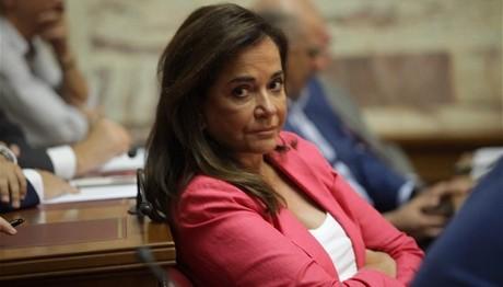 Μπακογιάννη για Καμμένο: Καλώ τον κ.Τσίπρα να μαζέψει τον υπουργό του ή να τον αλλάξει