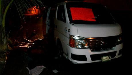 ΦΡΙΚΗ στο Μεξικό- Βρέθηκαν 11 σοροί ανθρώπων που είχαν βα