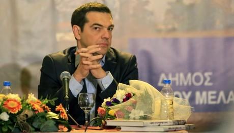 Τσίπρας στην παράδοση πρώην στρατοπέδου: Αναντικατάστατος ο ρόλος των κινημάτων πολιτών
