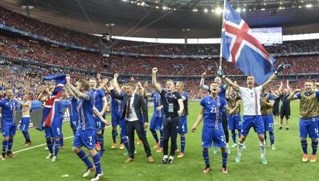 ΘΕΪΚΟ: Baby boom στην Ισλανδία – Ρεκόρ γεννήσεων 9 μήνες μετά τη νίκη επί της Αγγλίας στο Euro!