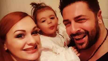 Γιώργος Χειμωνέτος: Η τρυφερή ανάρτηση στο Instagram για τα γενέθλια της κορούλας του!