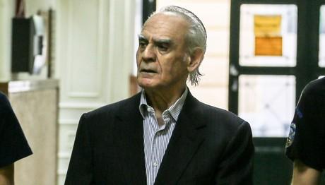 """Τσοχατζόπουλος: """"Για ο,τι πάθω θα φταίτε εσείς"""""""