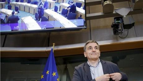 Ούτε λόγος για συμφωνία: Η πρόταση που κατέθεσε ο Τσακαλώτος – Πιέσεις από δανειστές