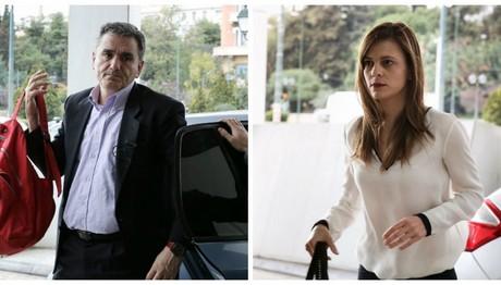 Πολύ εύκολο τεχνικά να υπάρξει συμφωνία, πολύ δύσκολο πολιτικά να την αποδεχτεί η Ελλάδα