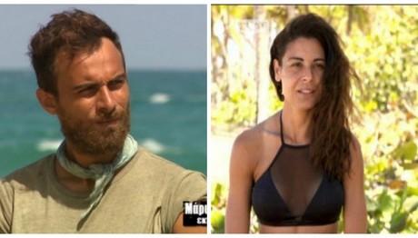 Ειρήνη Κολιδά - Μάριος Πρίαμος: Τι γίνεται με τους παίκτες του Survivor; - ΟΛΟ το ρεπορτάζ στο star.gr