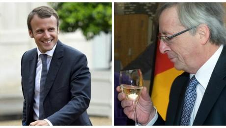 Κομισιόν: Η Γαλλία εκπροσωπεί τις θεμελιώδεις αξίες της Ε