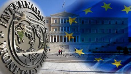 Le Soir: «Το ΔΝΤ καθυστερεί τη συμμετοχή του στο ελληνικό σχέδιο διάσωσης»