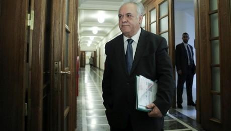 Δραγασάκης:  Οι καθυστερήσεις στη διαπραγμάτευση οφείλονται στους δανειστές