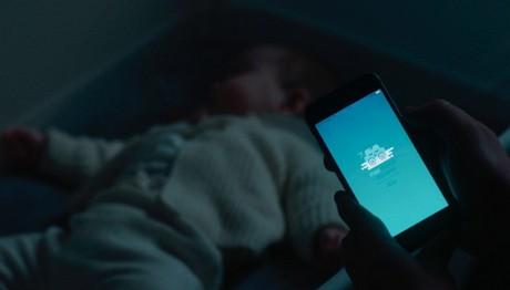 H Ford φροντίζει να κοιμάται το μωρό σας