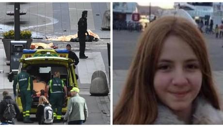 O θρήνος δεν τελειώνει στην Στοκχόλμη: Νεκρή η 11χρονη που αγνοείτο-Δεν πρόλαβε να δει τη μαμά της