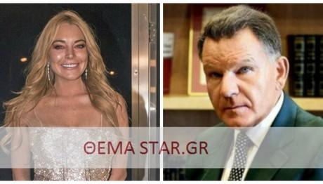 Η Λόχαν, το κλαμπ και ο ΠΟΛΕΜΟΣ με τους επιχειρηματίες-Τι λέει ο Αλέξης Κούγιας στο star.gr