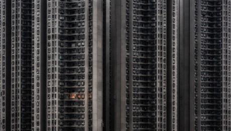 Η «Μοναξιά»: Πυκνοκατοικημένη πολυκατοικία στο Χονγκ-Κονγκ