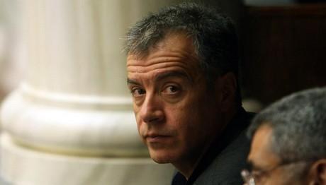 «Σταυρώνει» τον Τσίπρα ο Θεοδωράκης για μία ατάκα στο υπουργικό: Καταλάβαμε όλοι Αλέξη τι στόχο έχεις