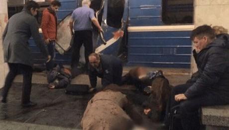 Το φάντασμα της τρομοκρατίας πλανάται πάνω από τη Ρωσία