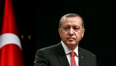 Ερντογάν: «Μετά τη συνάντηση Τραμπ θα λάβουμε την τελική μας απόφαση»