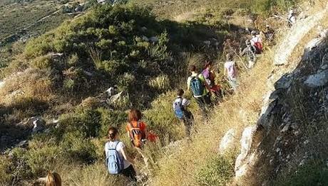 ΘΡΙΛΕΡ στην Κρήτη