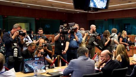 Οι ΑΝΤΙΔΡΑΣΕΙΣ μετά το Eurogroup- Πώς σχολιάζει το ΝΑΥΑΓΙΟ η αντιπολίτευση