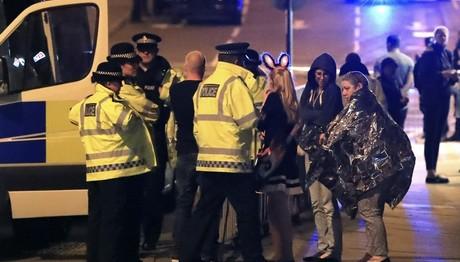 Συνελήφθη 23χρονος για την επίθεση στο Manchester Arena