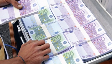 «ΑΕΡΑΣ» οι οφειλές: Μόλις 11,3 δισ. ευρώ από τα συνολικά 92 δισ. των ληξιπρόθεσμων είναι εισπράξιμα!