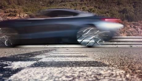 Δείτε τη  BMW Concept 8 Series αν...προλάβετε