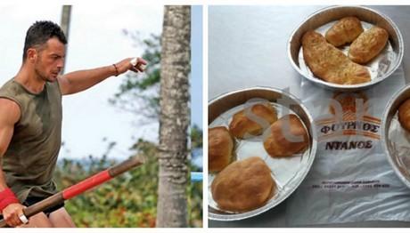 ΤΡΕΞΤΕ να πάρετε «μια πίτα από τον Ντάνο» - Το star.gr ΤΡΥΠΩΣΕ στον φούρνο του και… ΤΑ ΕΙΔΕ όλα!
