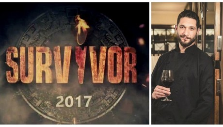 Ο Πάνος Ιωαννίδης του Master Chef θέλει… να μαγειρέψει στο Survivor: Να μου φέρουν ό,τι βρουν και να φτιάξω πιάτο!